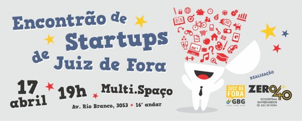 Startups Juiz de Fora