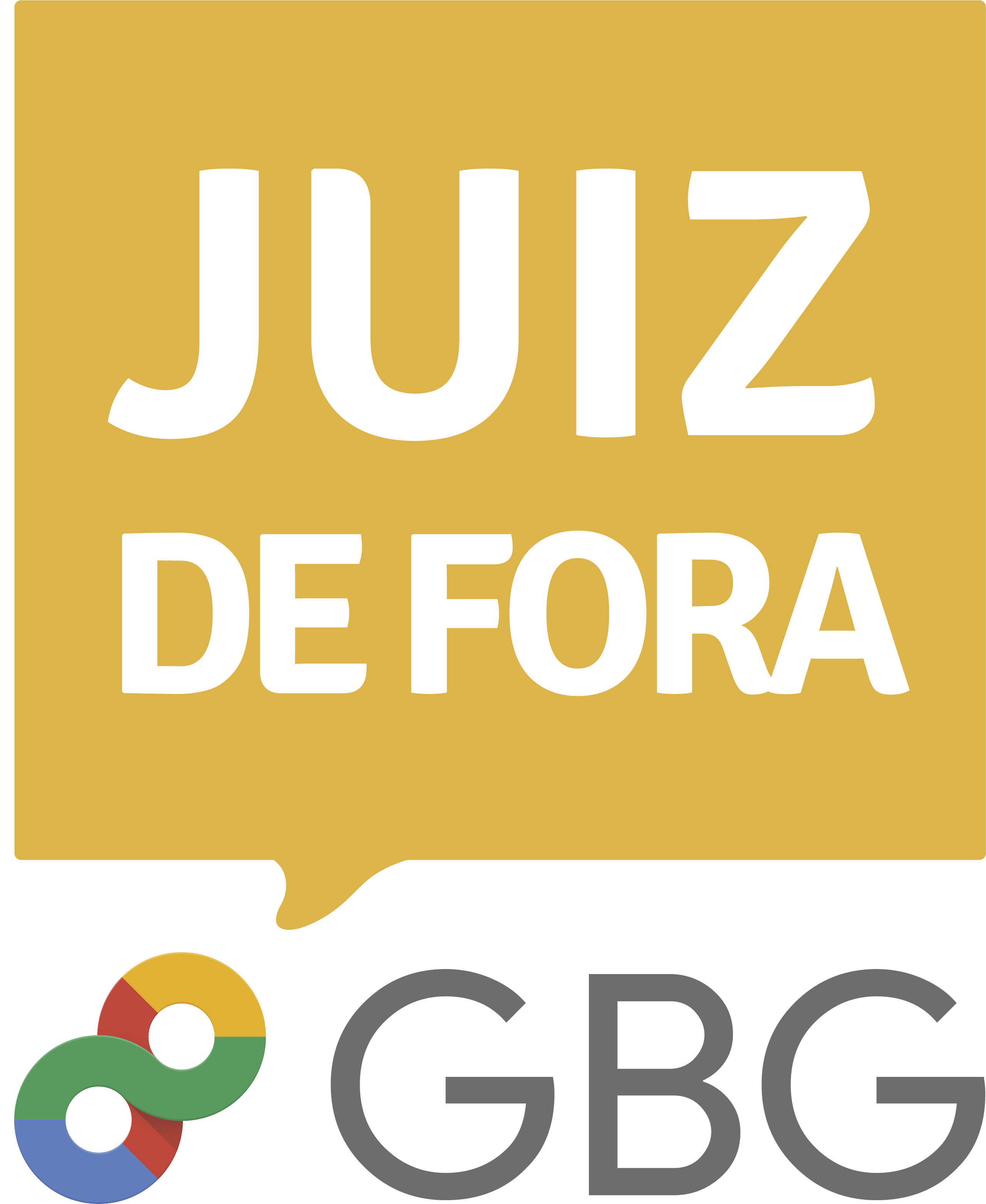 GBGJF – Google Business Group Juiz de Fora